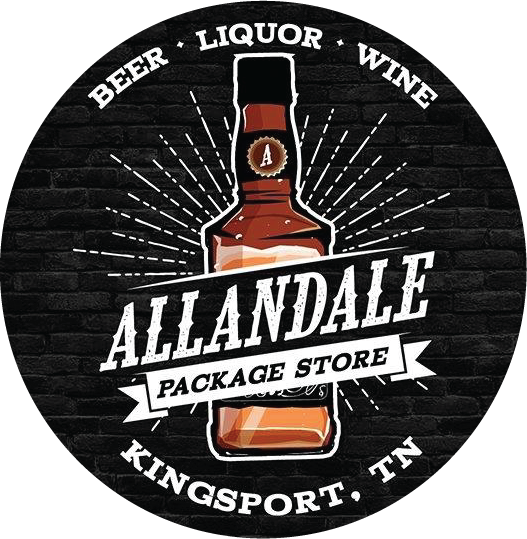 Allandale Package Store Icon