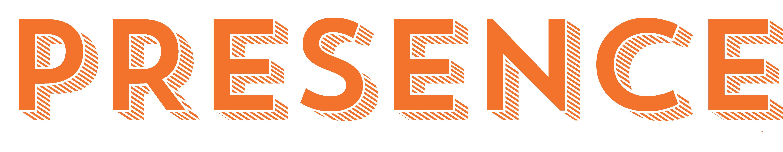 Presence Design Logo