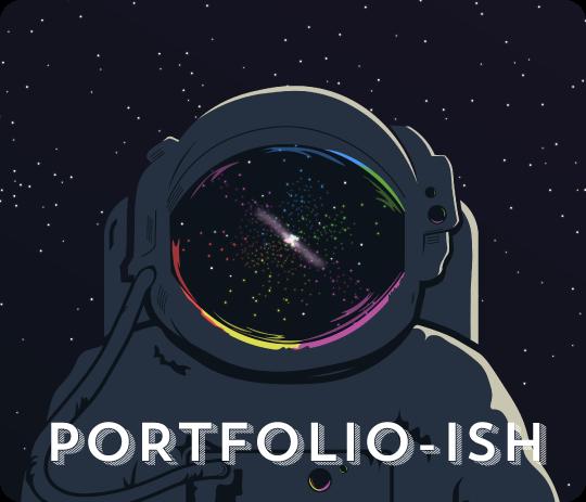Pular - The Portfolio Cover