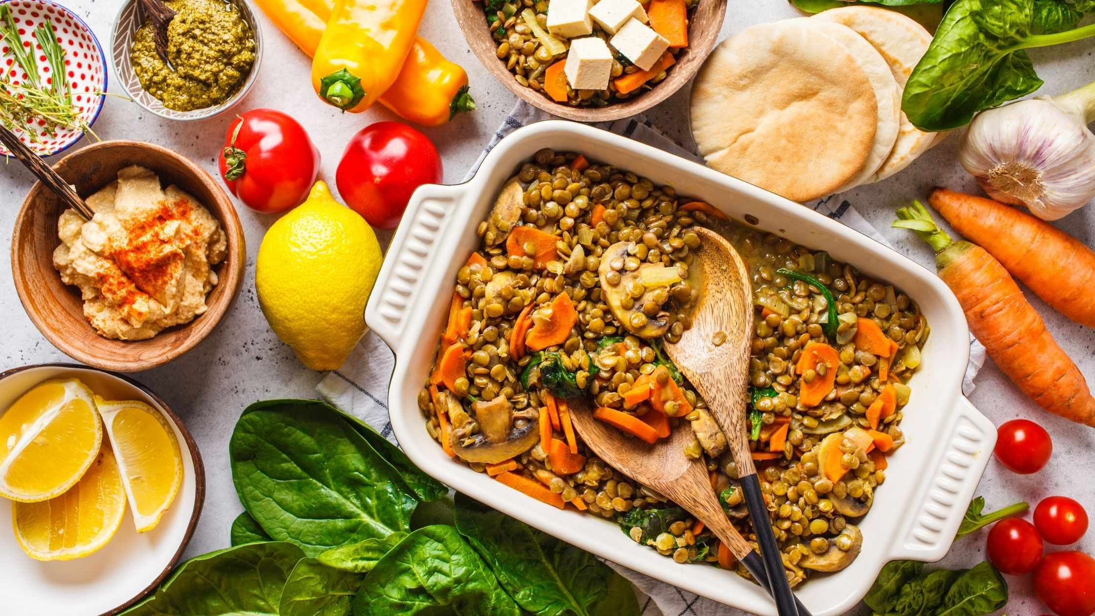 What is the Planetary Health Diet