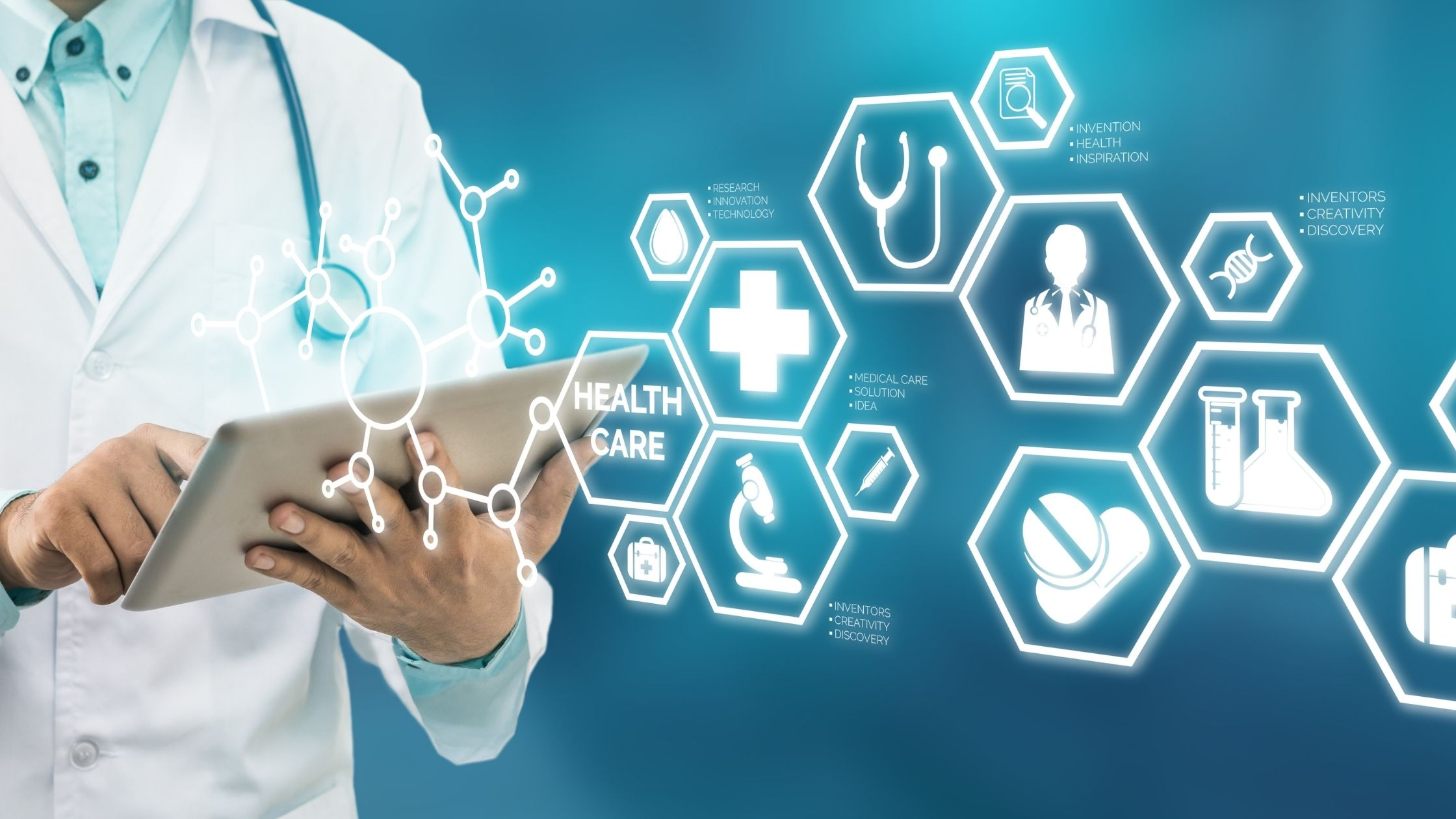 Bridging Sustainability and Healthcare