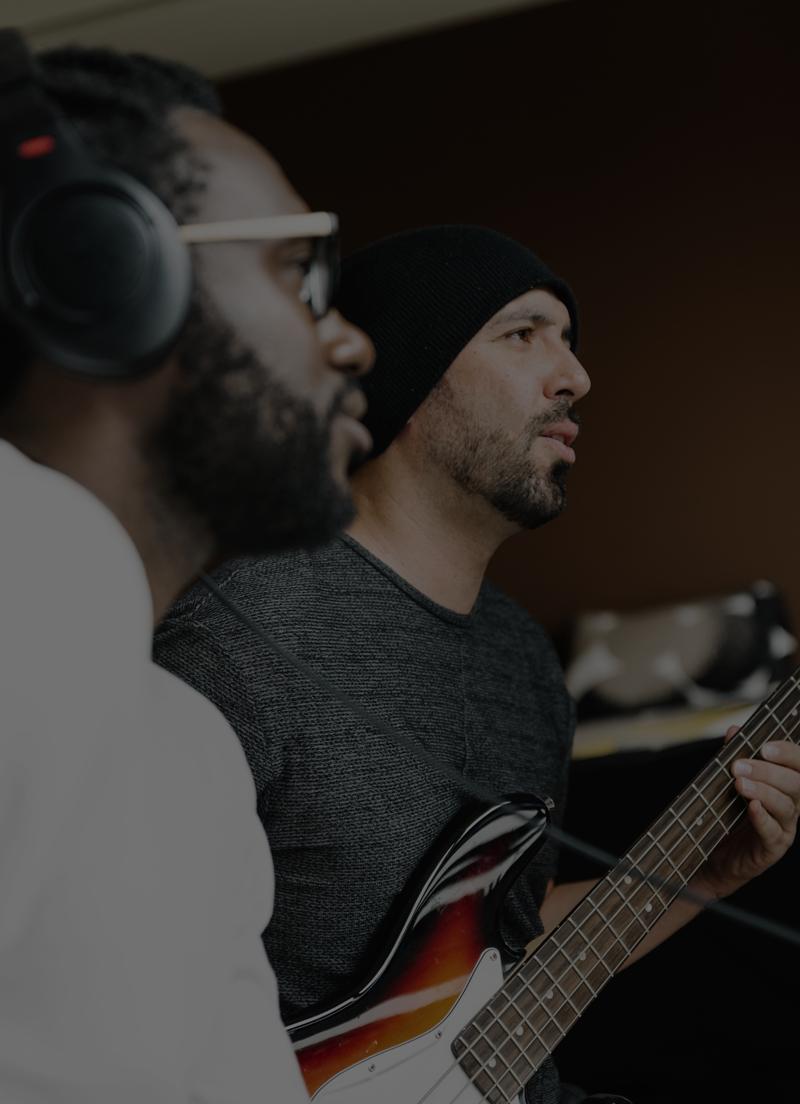 Music Marketing Resources