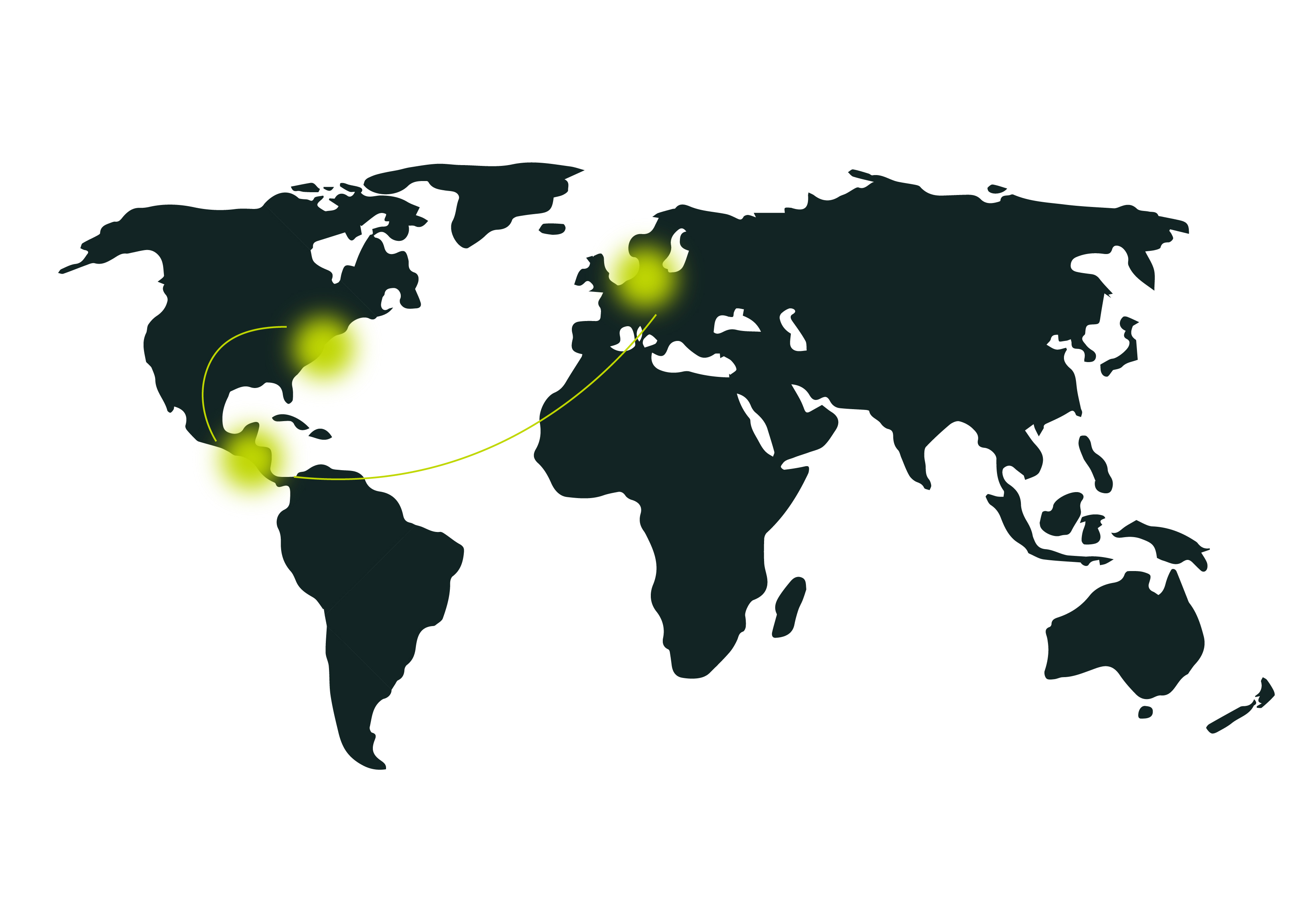 Diversified Supply Chain