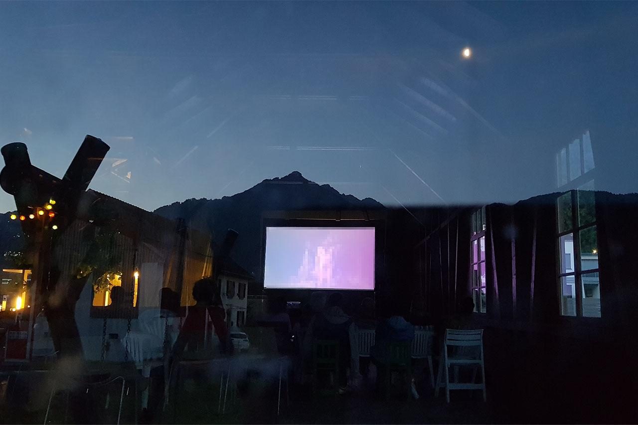 Kino im Schäfle 2021 – Die Dohnal (AT 2019)