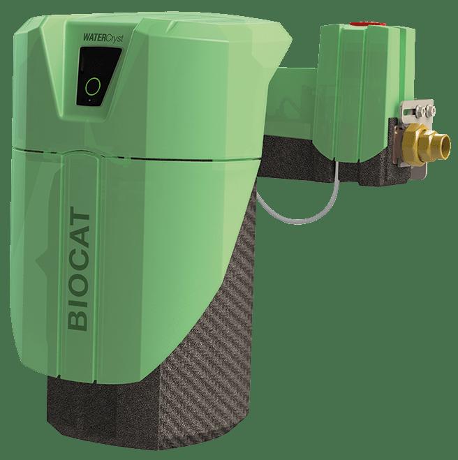 WaterCryst  Biocat KLS 3000