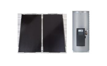 Viessmann Vitosol 141 FM Solarthermie Komplettpaket