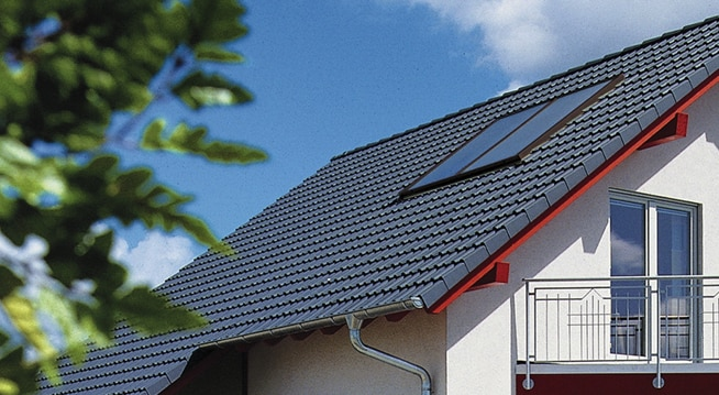 Viessmann Solarthermie