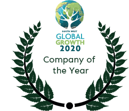Company of the Year 2020