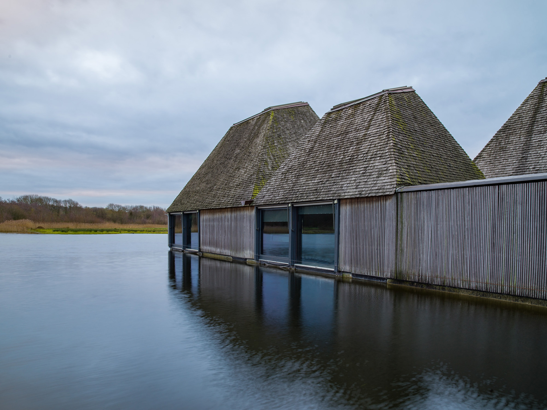 Architectural Photography by Martyn Hicks Photography