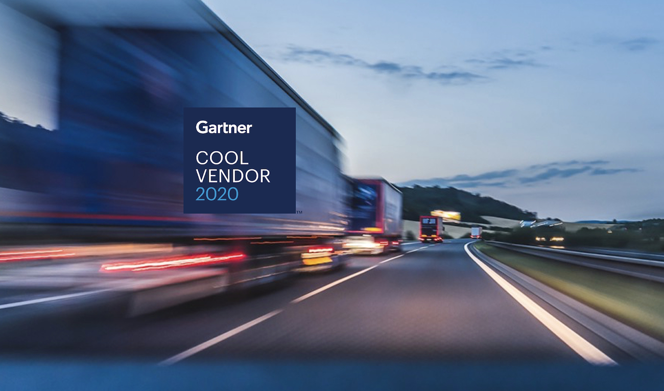 We are happy to announce that Gartner Inc. has recognized SemiCab as an April 2020 Cool Vendor in Supply Chain. Gartner states: Supply chain technology leaders should use this research to identify emerging vendors that can drive enhanced business value.
