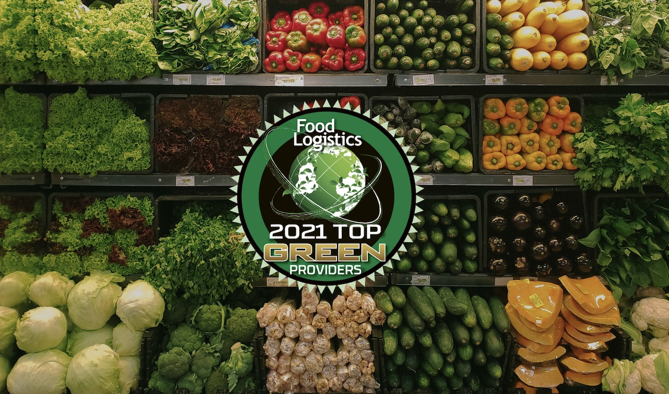 SemiCab is creating long-term sustainability in freight. The industry is taking note, as they've been named to the Food Logistics' 2021 Top Green Providers List. Discover what SemiCab is doing to eliminate empty miles, reduce waste, and increase efficiencies throughout the network.