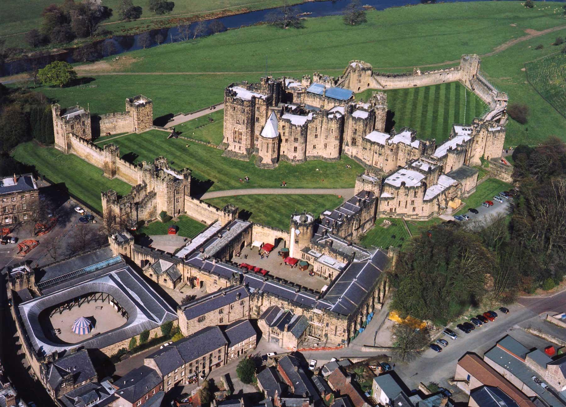 Historic Landmarks