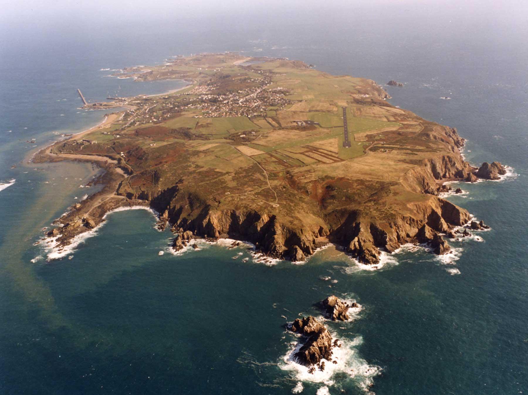Natural Landscape & Marine