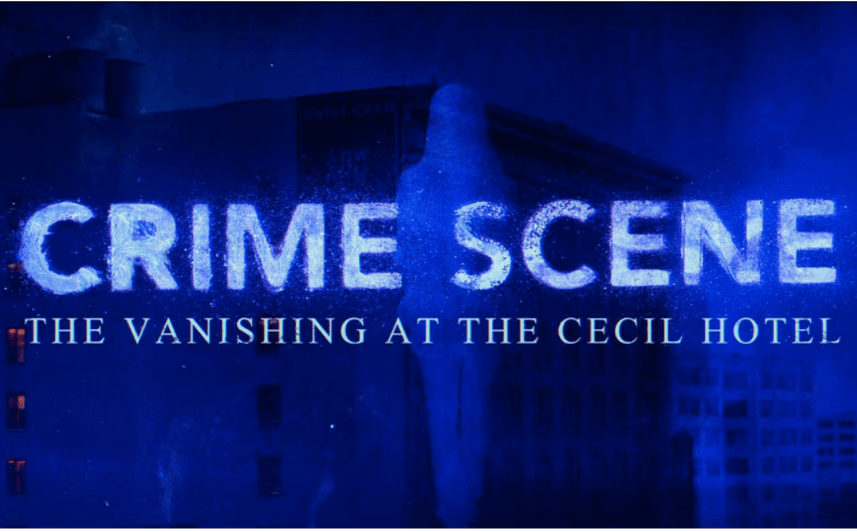 Crime Scene Project Link