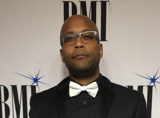 Photo of Cesar At BMI Awards