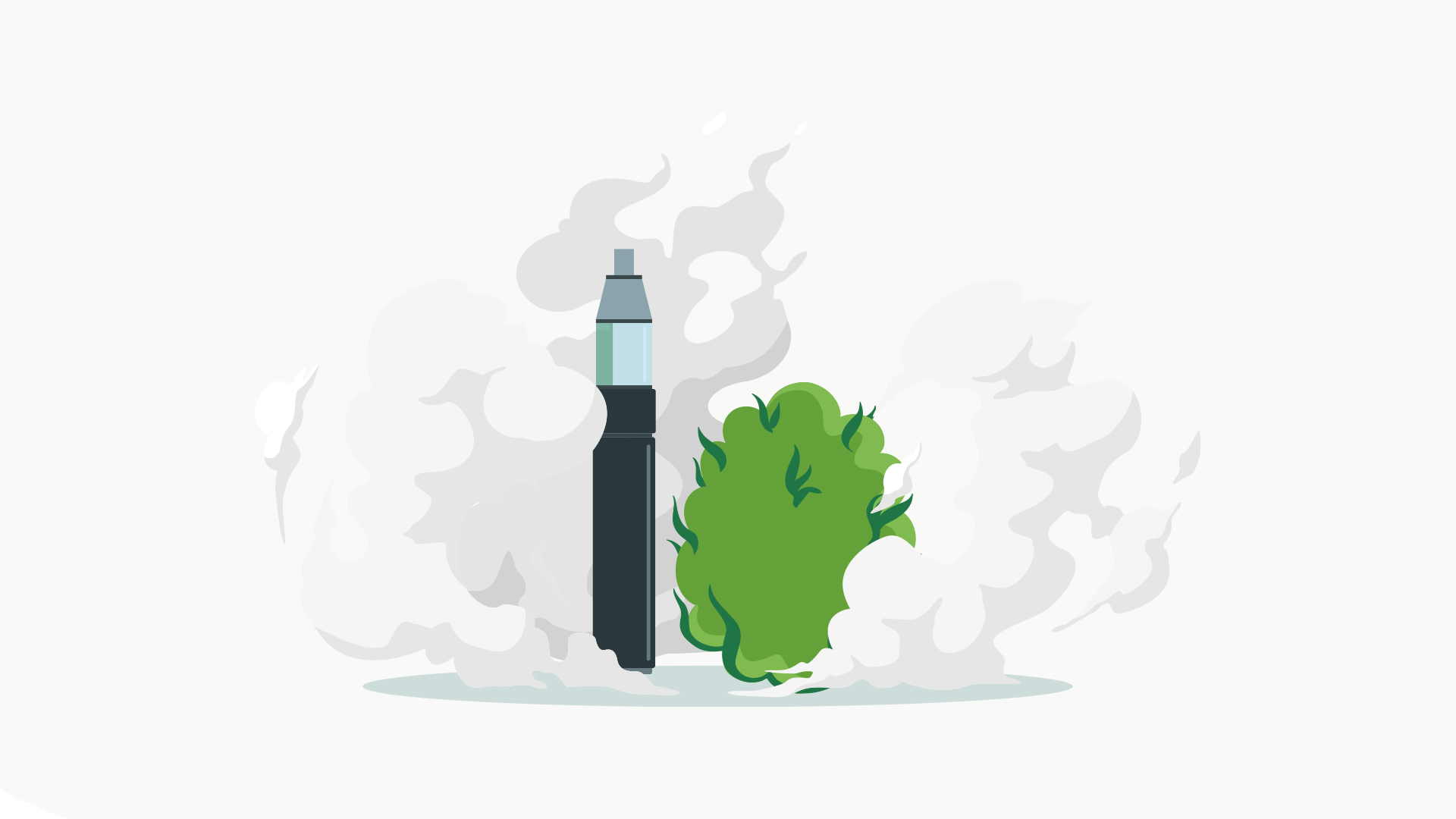 A lot of people prefer vaping a CBD flower instead of relying on some other methods of consumption. Smokable CBD products will provide fast effects and are great for severe acute problems.