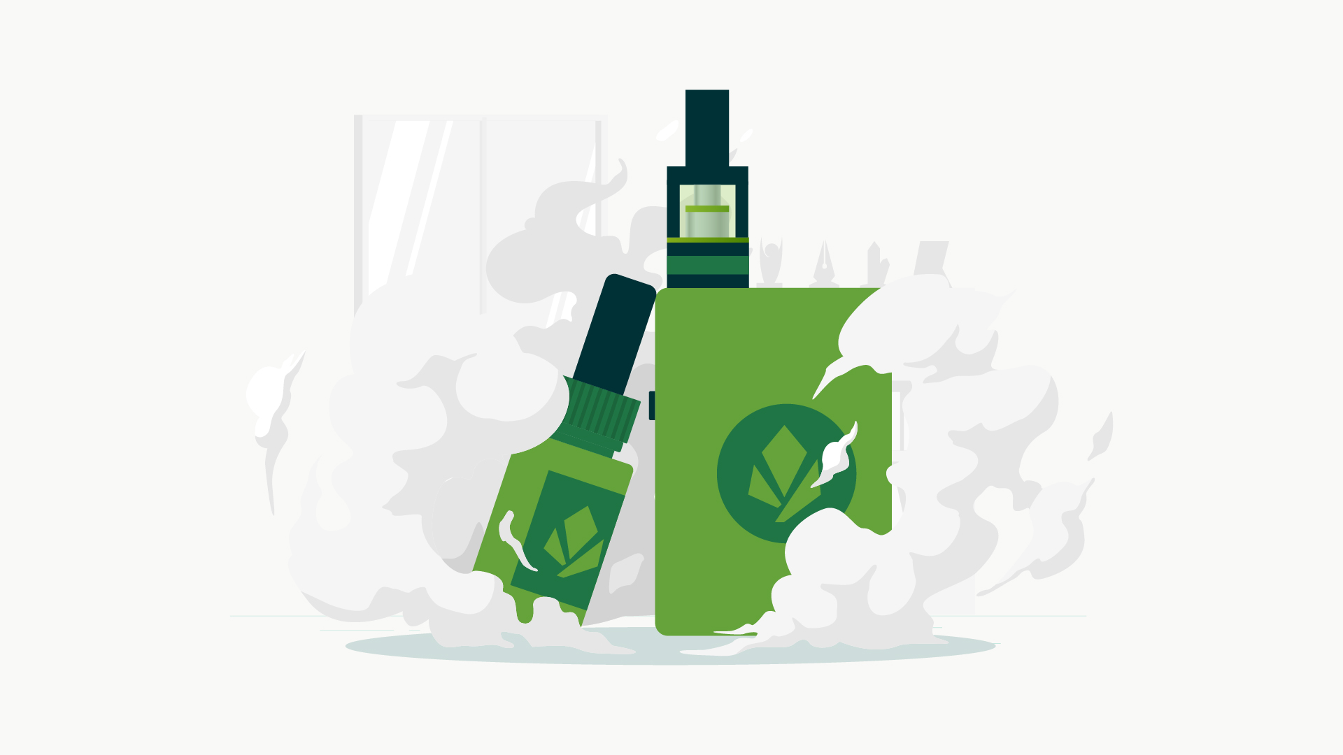 There is a difference between cannabidiol oil and CBD vape oil. So, can you vape CBD oil as you would regular CBD oil? In this article, we will answer this burning question.