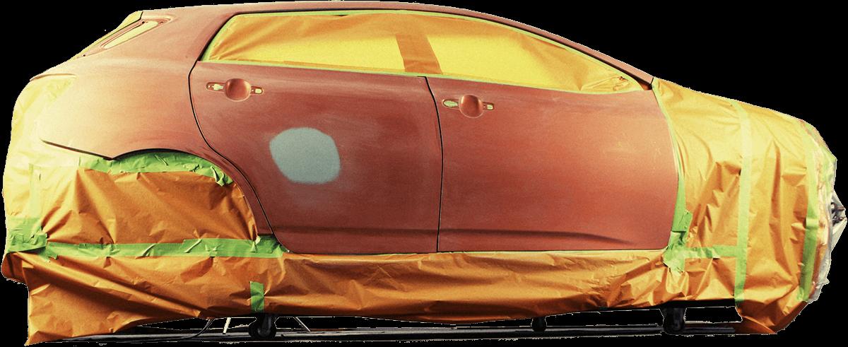 auto body digital marketing