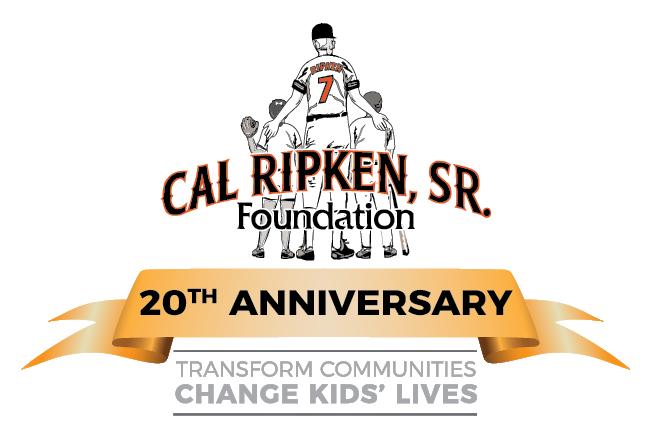 Cal Ripken Logo