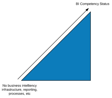BI Competency Status