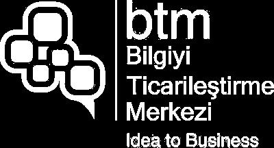 BTM (Bilgiyi Ticarileştirme Merkezi)