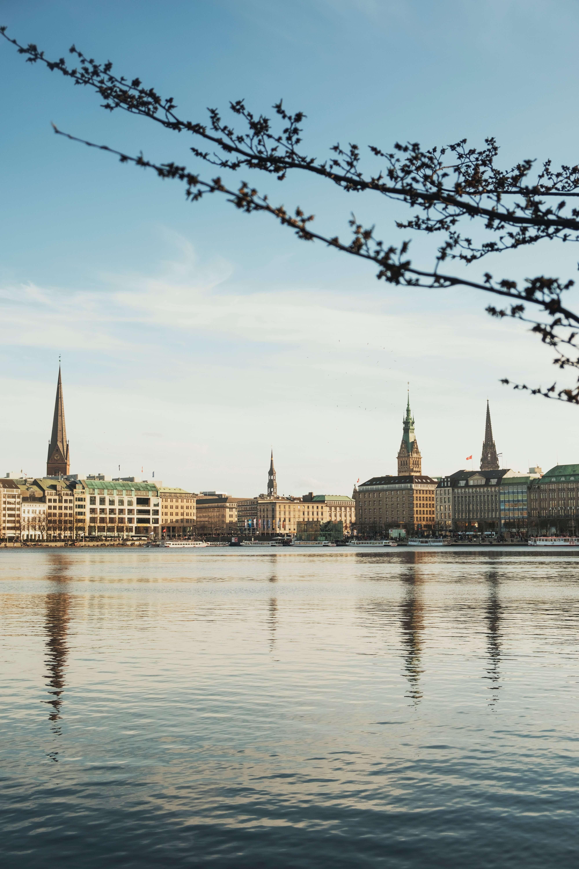Elbe Weser Real Estate - Immobilien als Kapitalanlage