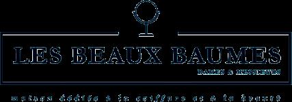 Logo de la maison de coiffure Les Beaux Baumes - Coiffeurs à Nantes