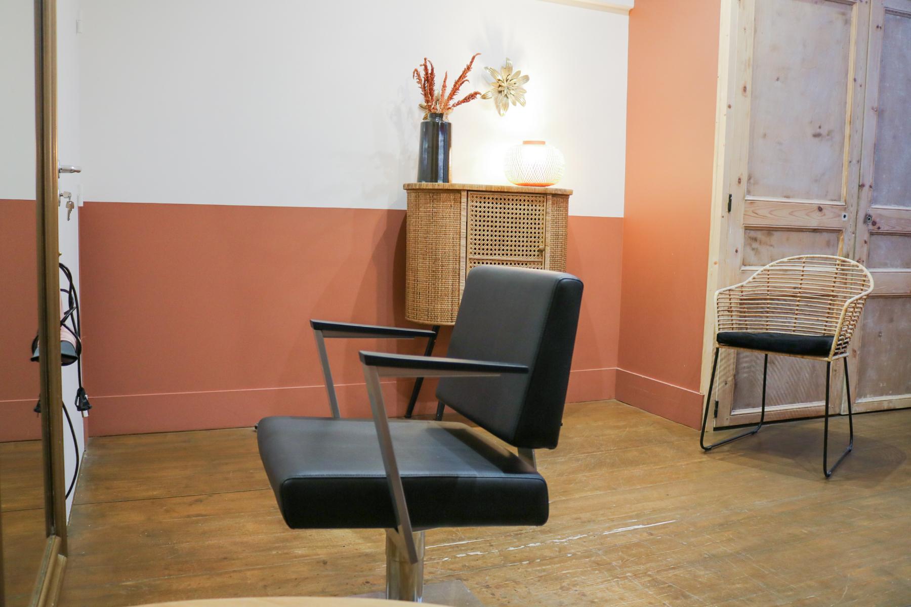 Les beaux baumes salon coiffure Nantes Graslin