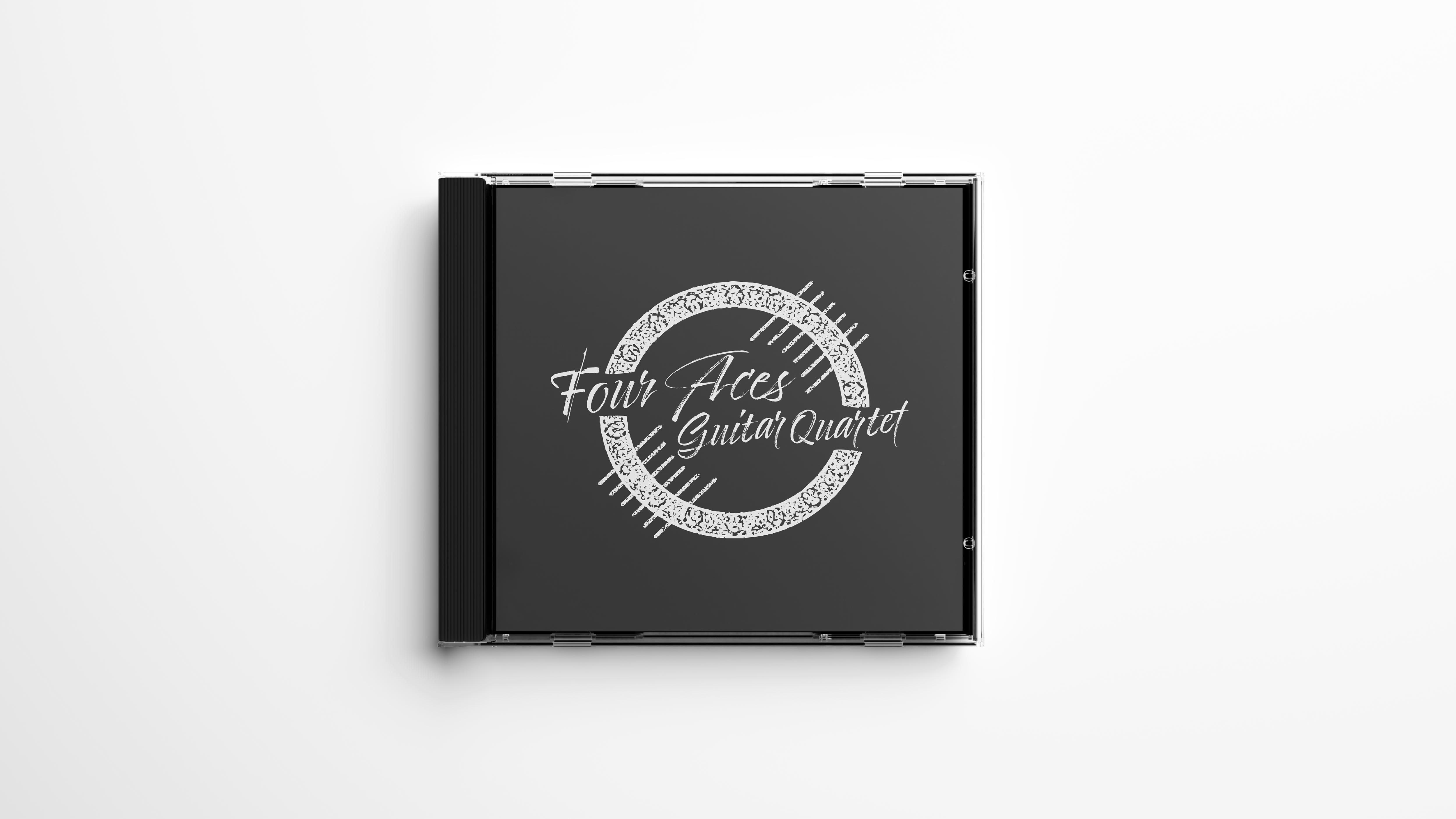 FAGQ CD-cover mock up