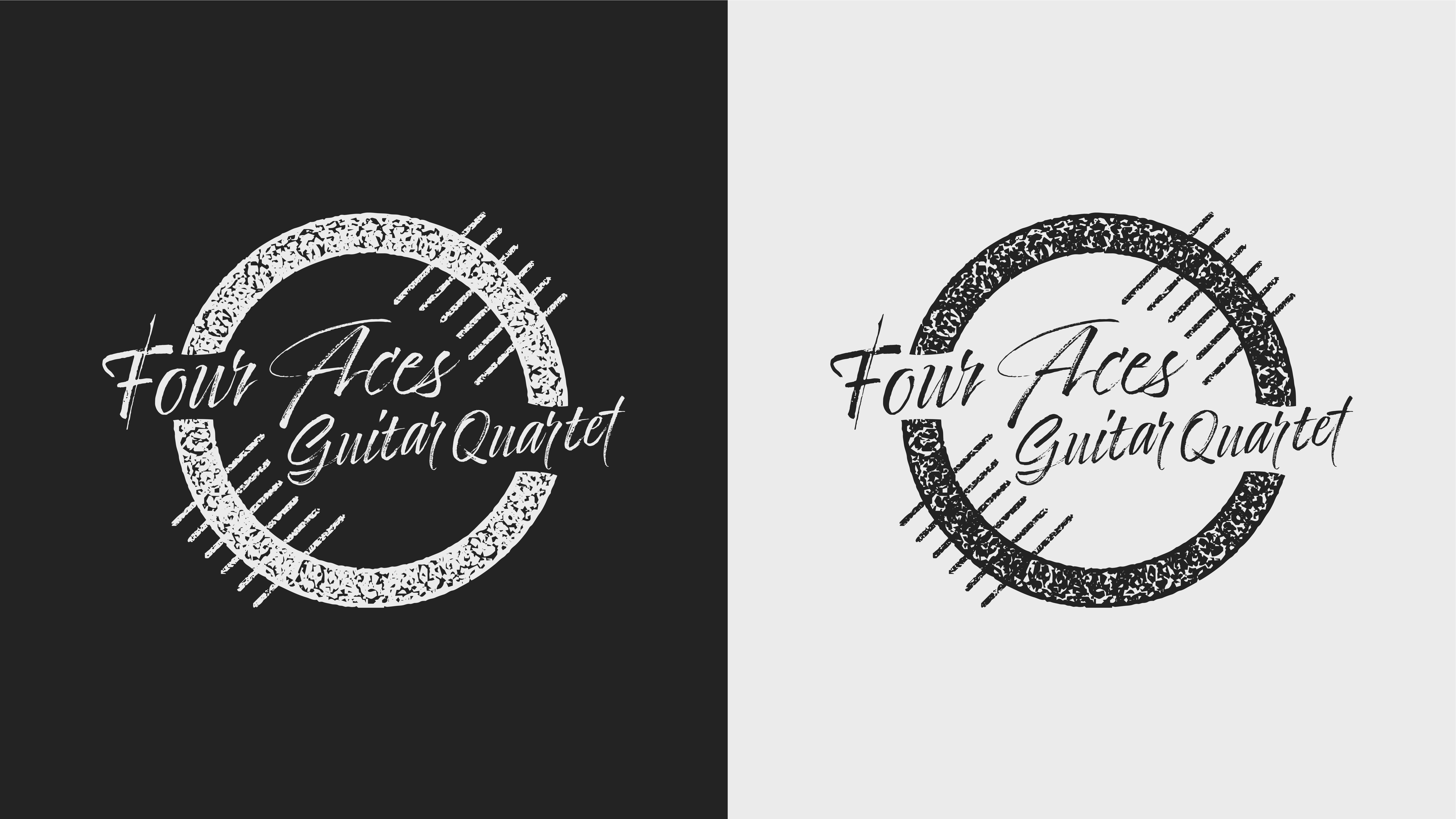 FAGQ dark & light logo example