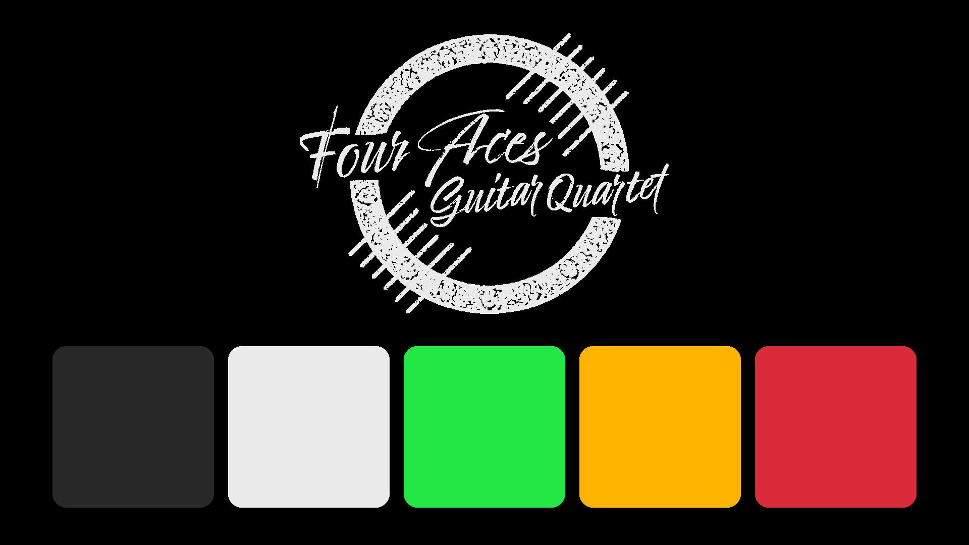 FAGQ Color palette