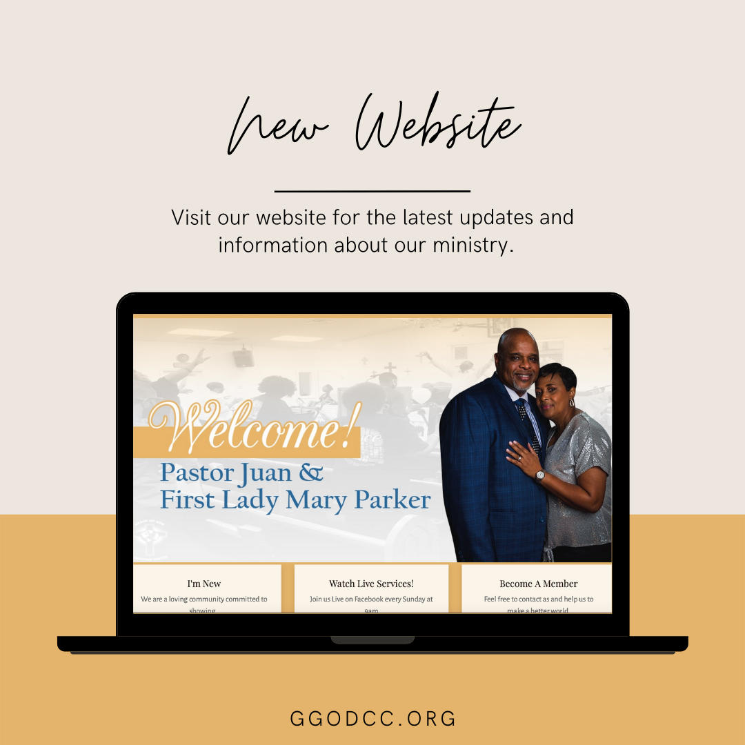 Grace of God Christian Center
