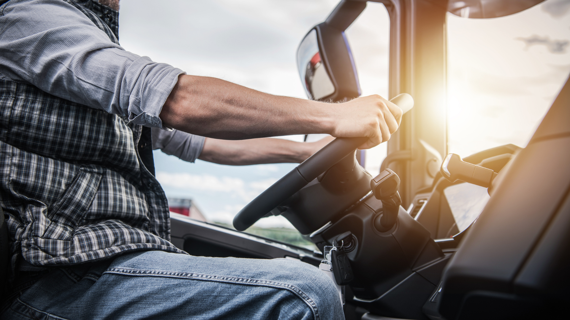 What Is an Owner Operator Truck Driver?