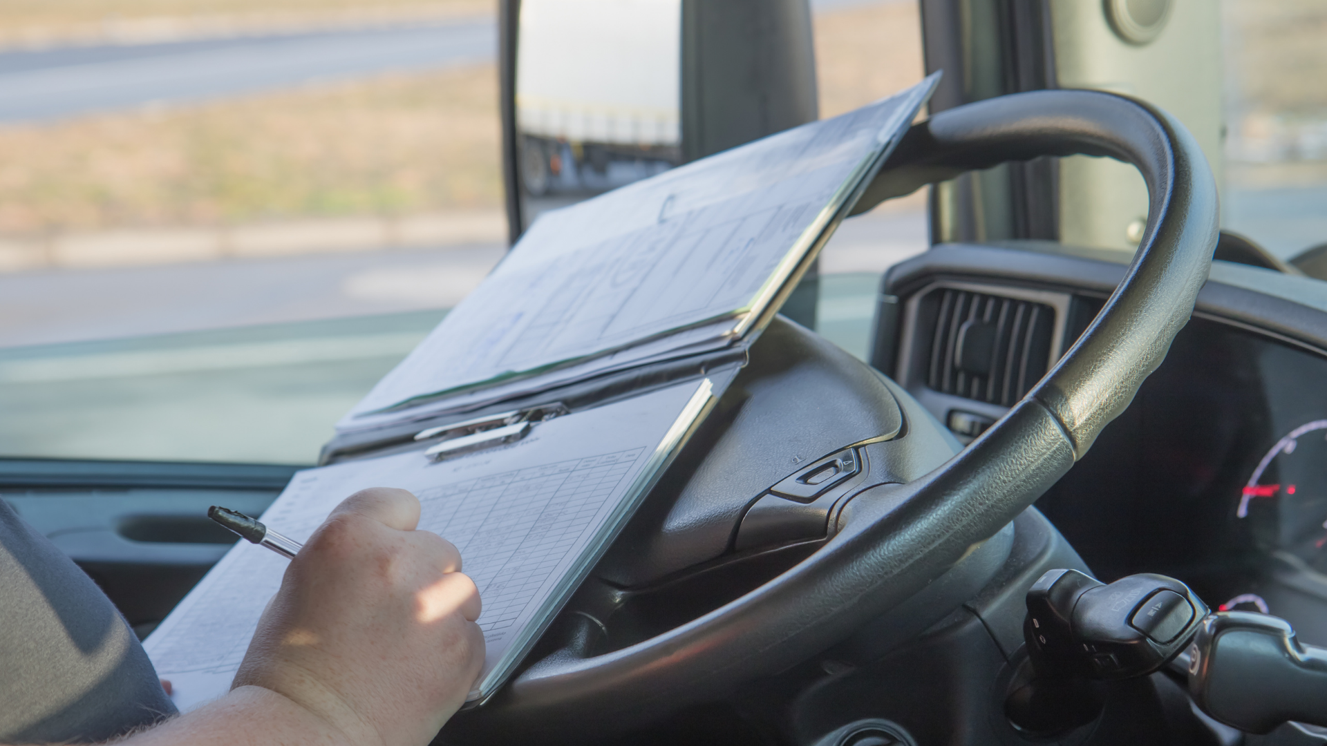 Common Documents Needed to Move Freight for a Broker