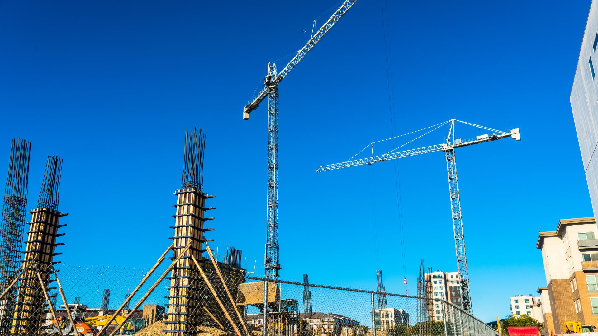 Texas Construction Outlook for 2021