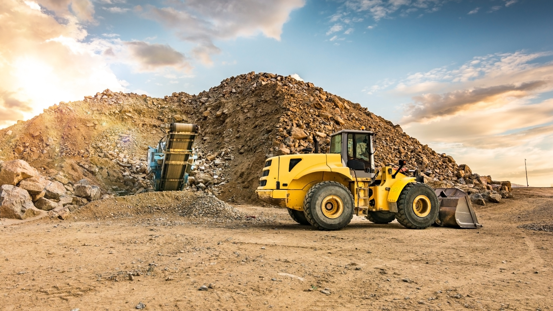 Quarries in Austin and Waco Texas: What They Produce