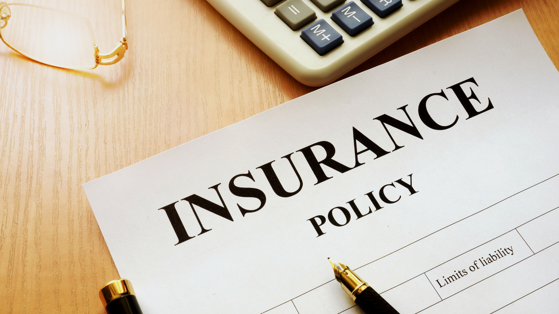 What Type of Insurance Do You Need to Move Freight for A Broker?