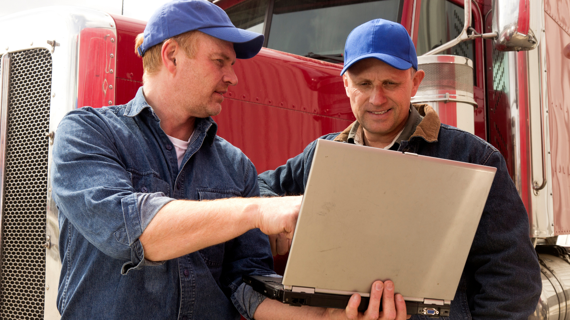 The Best Load Boards to Find Work as a Trucker in 2022