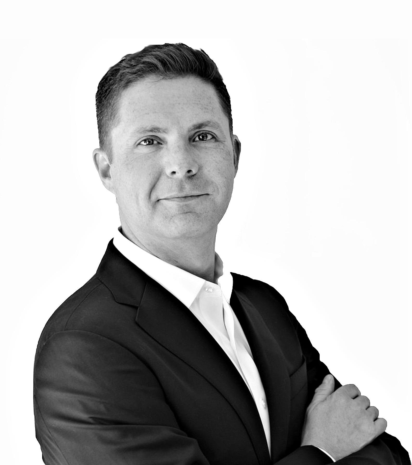 Kevin Smith, CMO