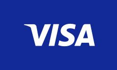 Acceptez Visa avec Cashpad POS Caisse Enregistreuse