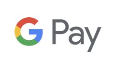 Acceptez Google Wallet, Google Pay avec Cashpad POS Caisse Enregistreuse