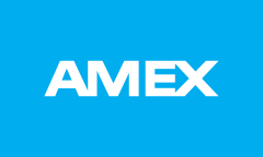 Acceptez AMEX avec Cashpad POS Caisse Enregistreuse