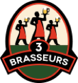 Brasserie 3 Brasseurs