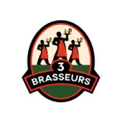 Chaine de restaurant Les 3 Brasseurs