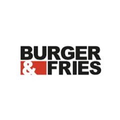 Restaurant Fast-Food Burger & Fries