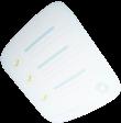 Bill générée par Cashpad POS - Caisse Enregistreuse iPad