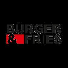 Fast Food Burger & Fries, utilise Cashpad POS - Caisse Enregistreuse iPad