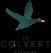 Restaurant Le Colvert, utilise Cashpad POS - Caisse Enregistreuse iPad