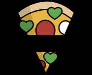 Fast Food Pizza Di Pizza, utilise Cashpad POS - Caisse Enregistreuse iPad