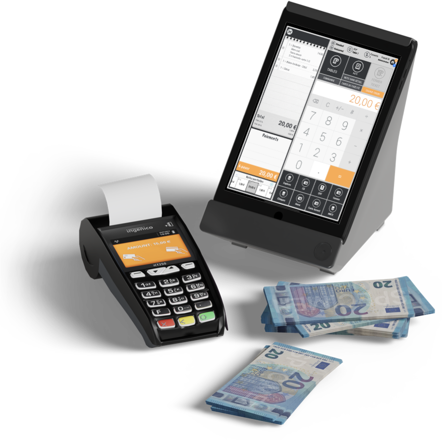 TPE Cashpad